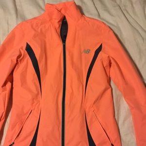 New Balance zip up jacket